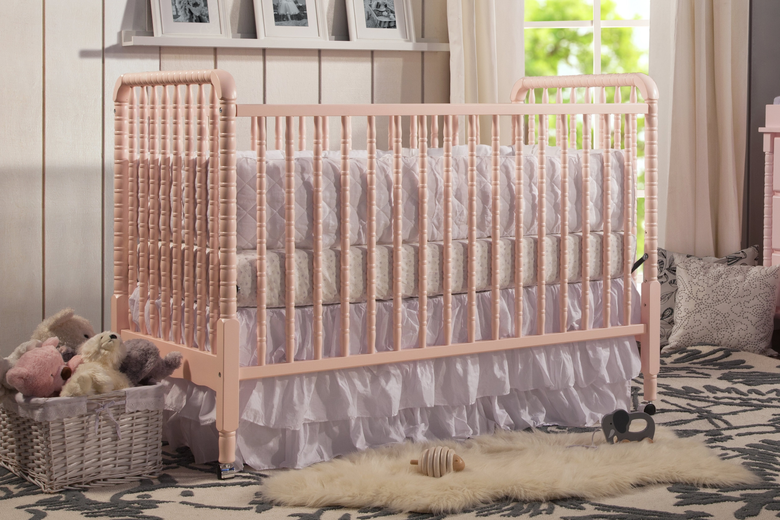 50 Vintage Baby Crib You Ll Love In 2020 Visual Hunt
