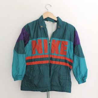 c4a0086a68 Vintage Nike Windbreaker Jacket    Size from .