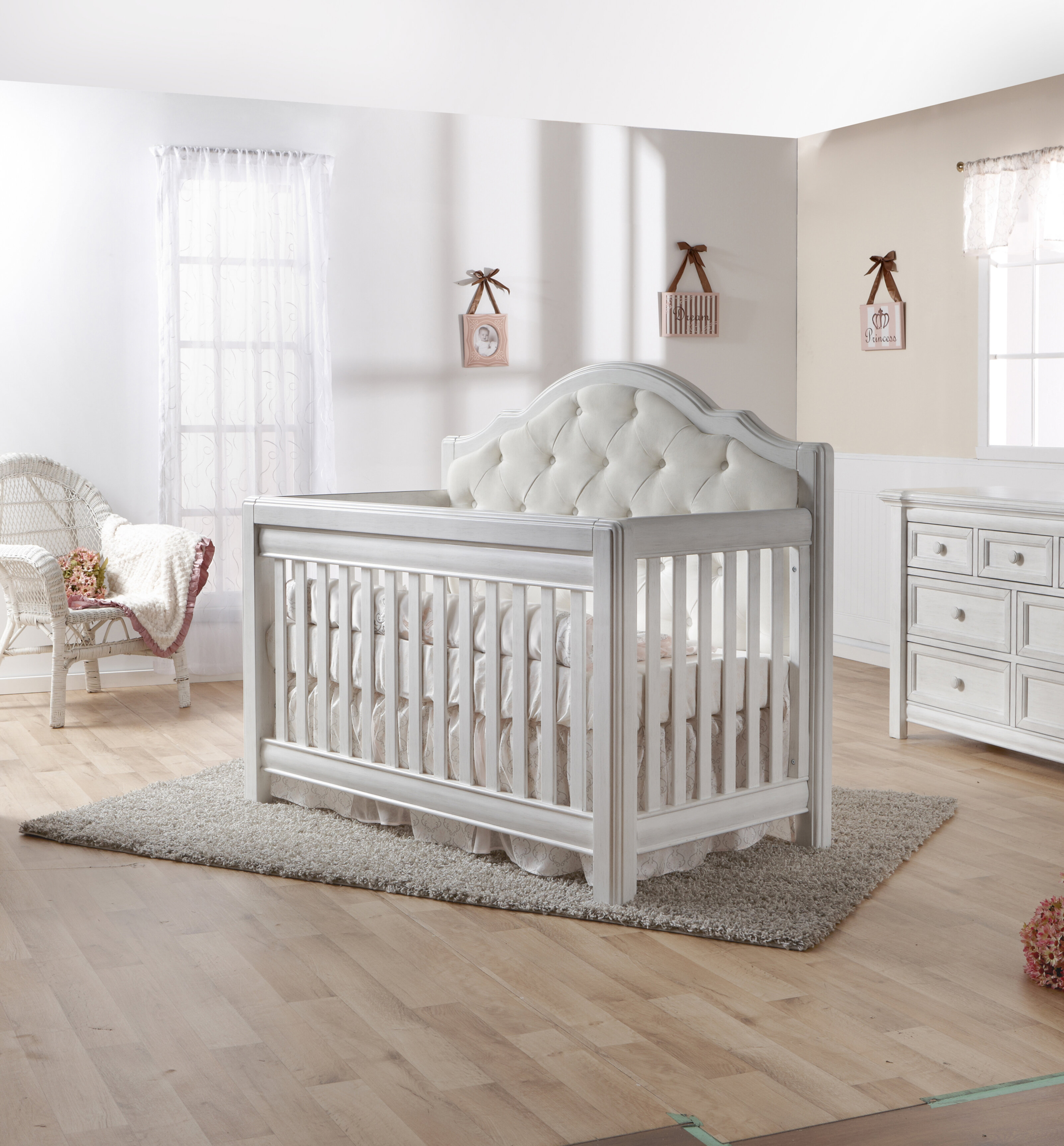 50+ Vintage Baby Crib You'll Love in 2020 - Visual Hunt