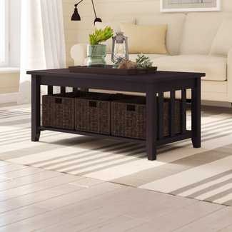 Phenomenal 50 Coffee Table With Storage Baskets Youll Love In 2020 Bralicious Painted Fabric Chair Ideas Braliciousco