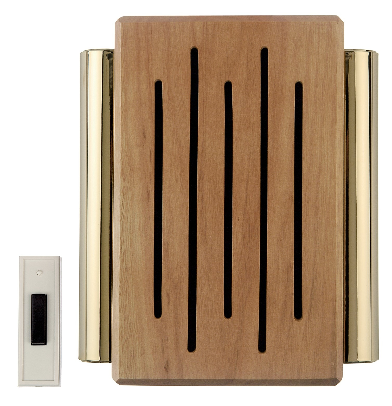Wood Chime With S