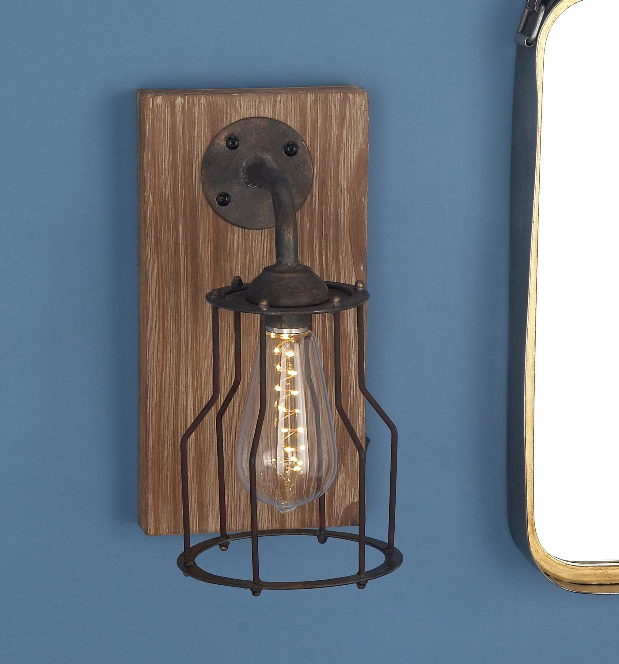 Battery Operated Wall Lights You Ll Love In 2021 Visualhunt