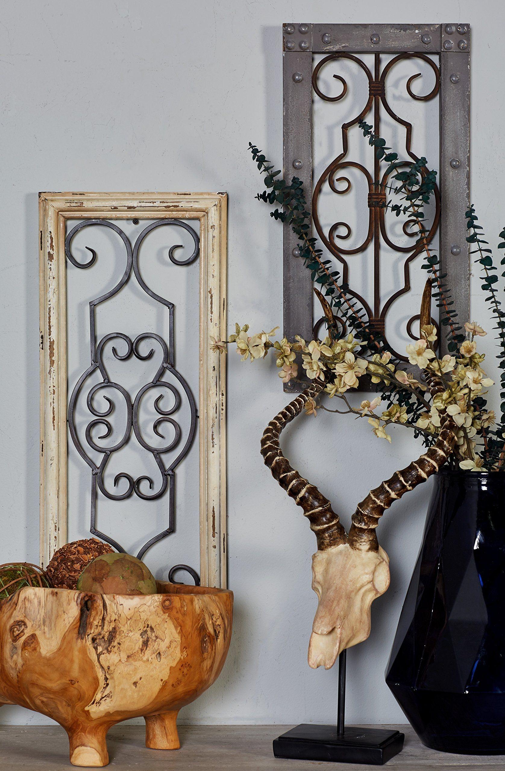 Decorative Metal Wall Panels Visual Hunt