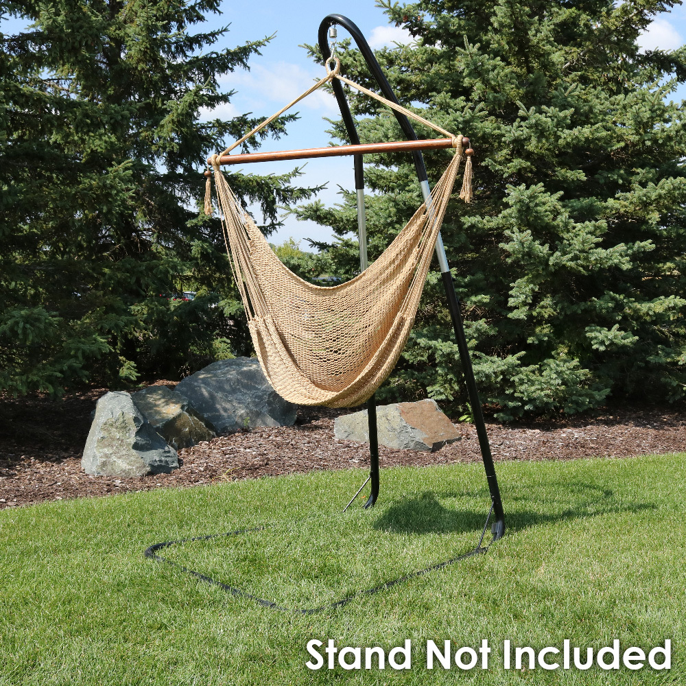 50 Hammock Chair With Stand You Ll Love In 2020 Visual Hunt