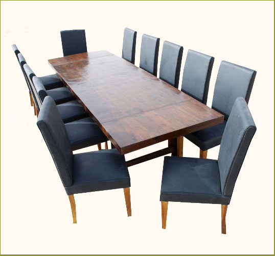 12 Person Dining Table You Ll Love In 2021 Visualhunt