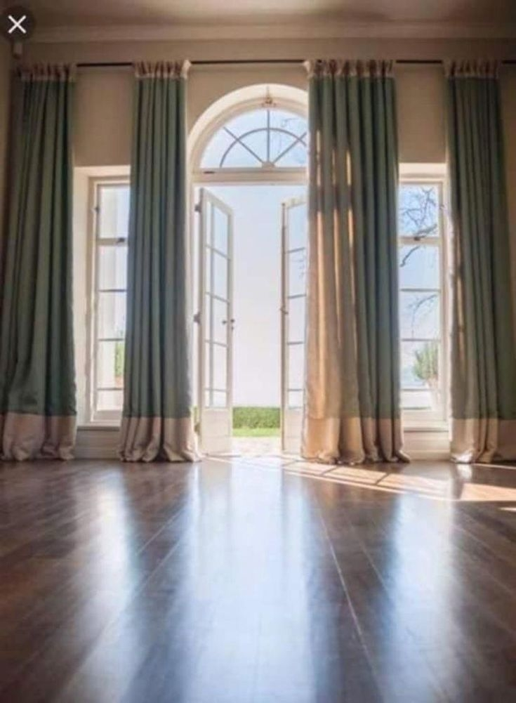 Curtains For French Doors You Ll Love In 2021 Visualhunt