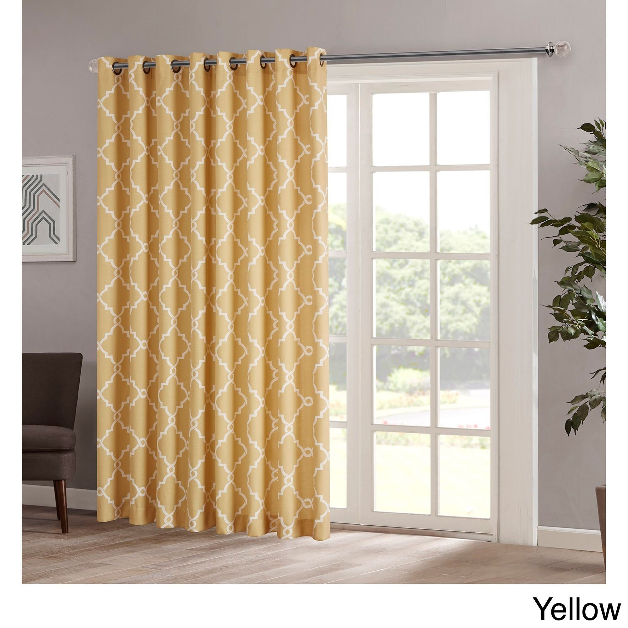 Sliding Glass Door Curtains You Ll Love In 2021 Visualhunt