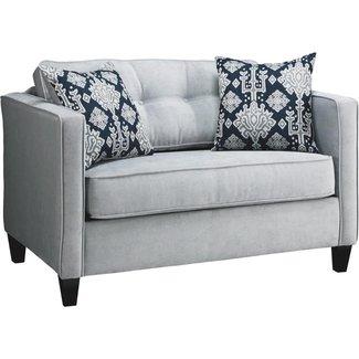 Swell 50 Loveseat Twin Sleeper Sofa Youll Love In 2020 Visual Hunt Cjindustries Chair Design For Home Cjindustriesco