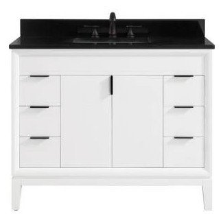 50+ 43 Inch Vanity Top with Sink You'll Love in 2020 ...