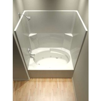 50 48 Inch Tub Shower Combo You Ll Love In 2020 Visual Hunt