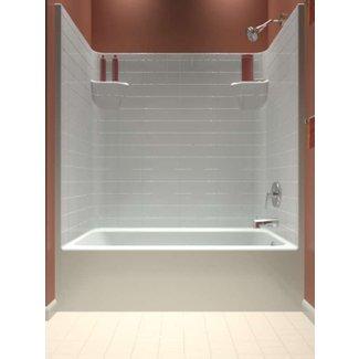 Easy To Clean Bathtub Mat