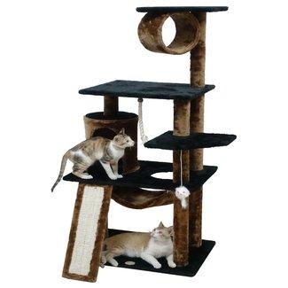 """54"""" Kitten Cat Tree"""