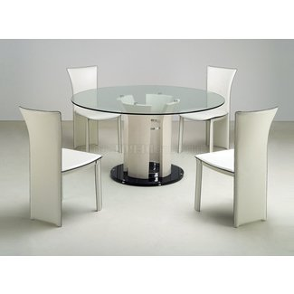50+ 60 Inch Round Dining Table Set You\'ll Love in 2020 ...