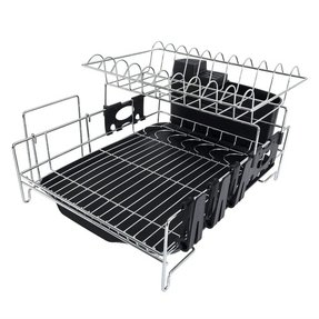 50+ Extra Large Dish Drying Rack You'll Love in 2020   Visual Hunt
