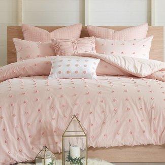 Aiden Reversible Comforter Set