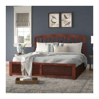 50 Solid Platform Bed No Slats You Ll Love In 2020