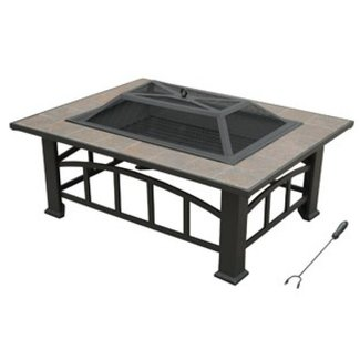 50 Wood Burning Fire Pit Table You Ll Love In 2020