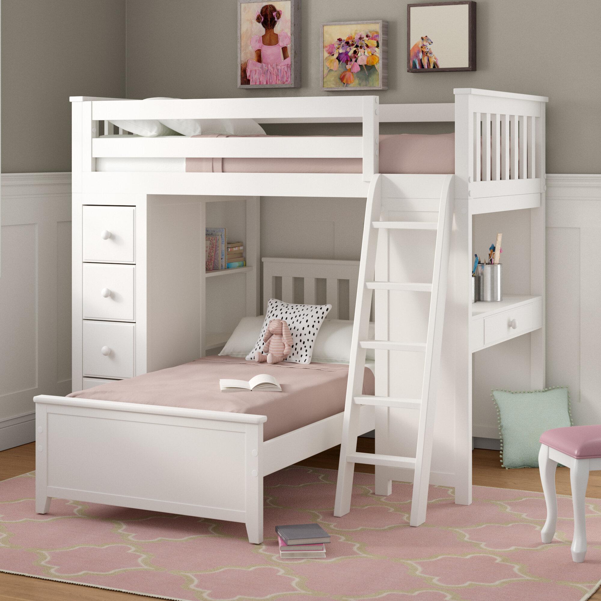 Bunk Beds L Shaped Www Macj Com Br