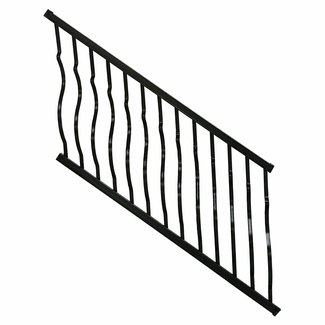 Baluster Stair Railing