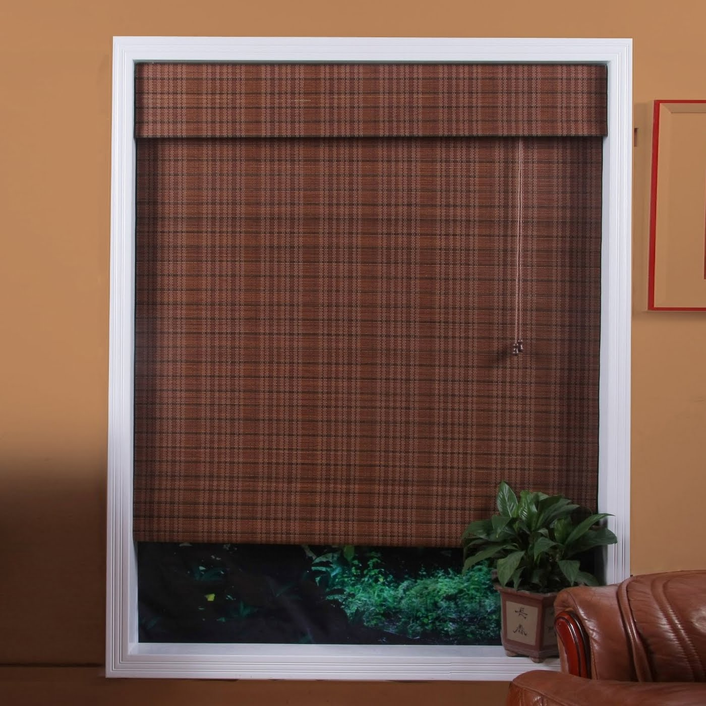 Outdoor Roll Up Bamboo Blinds You Ll Love In 2020 Visualhunt