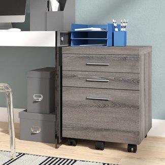 50 Under Desk File Cabinet You Ll Love In 2020 Visual Hunt