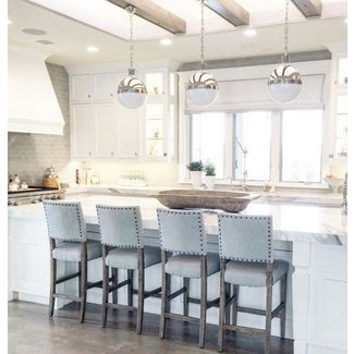 50+ Stools for Kitchen Island You\'ll Love in 2020 - Visual Hunt