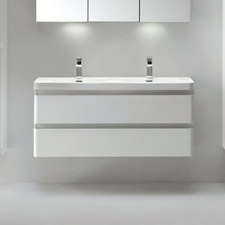48 Inch Double Sink Vanity You Ll Love In 2021 Visualhunt