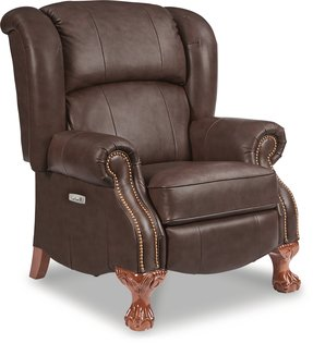 50 Top Grain Leather Recliner You Ll