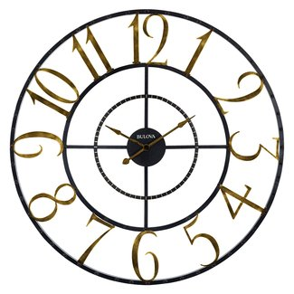 50 60 Inch Wall Clock You Ll Love In 2020 Visual Hunt