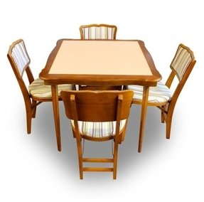 Tremendous 50 Card Table And Chairs Youll Love In 2020 Visual Hunt Evergreenethics Interior Chair Design Evergreenethicsorg