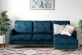 Apartment Size Sectional Sofa