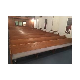 Church Pews - For Sale Classifieds