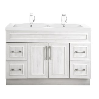 50 48 Inch Double Sink Vanity You Ll Love In 2020 Visual Hunt