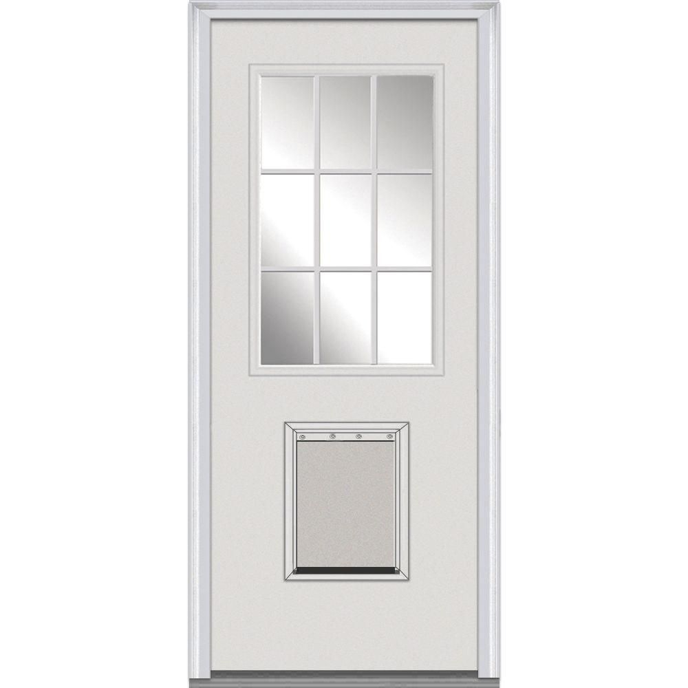 Exterior Door With Built In Pet Door You Ll Love In 2020 Visualhunt Dormakaba offers a wide range of door closers that provide safety and security. exterior door with built in pet door