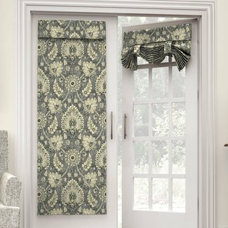 50 Curtains For French Doors You Ll Love In 2020 Visual Hunt