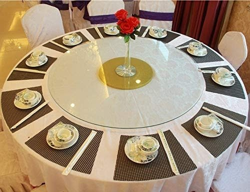 Placemats For Round Table You Ll Love, Placemat For Round Table