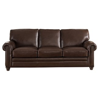 Wondrous 50 Full Grain Leather Sofa Youll Love In 2020 Visual Hunt Machost Co Dining Chair Design Ideas Machostcouk