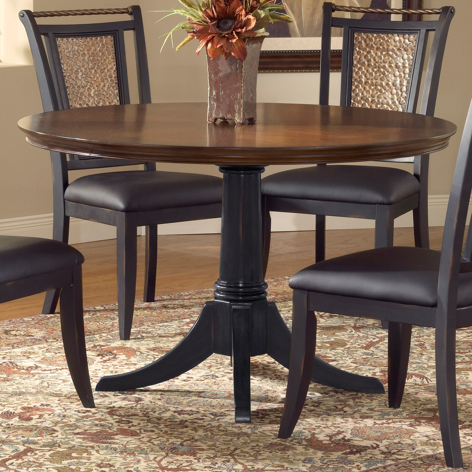 48 Inch Round Dining Table You Ll Love In 2021 Visualhunt