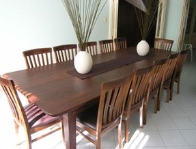 50 12 Person Dining Table You Ll Love