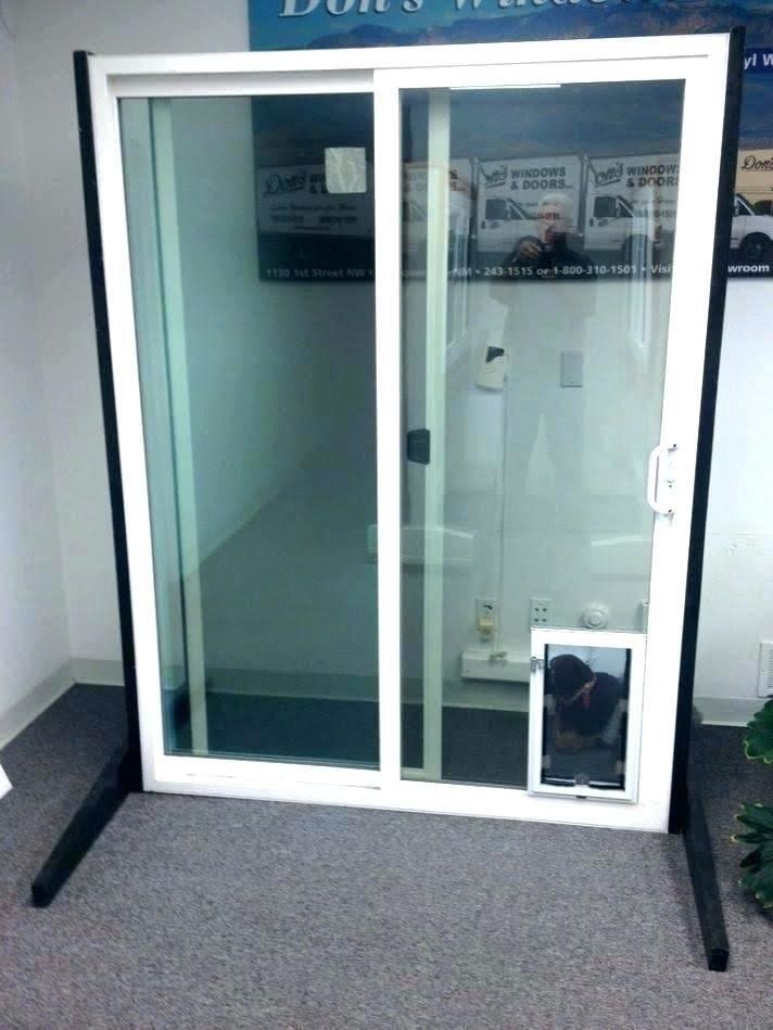 Exterior Door With Built In Pet Door You Ll Love In 2020 Visualhunt Shop wayfair for the best exterior door with pet door. exterior door with built in pet door