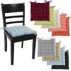 50 Tie On Chair Cushions You Ll Love