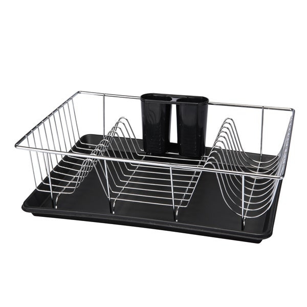 Extra Large Dish Drying Rack You Ll Love In 2021 Visualhunt