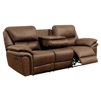Admirable 50 Reclining Sofa With Drop Down Table Youll Love In 2020 Pdpeps Interior Chair Design Pdpepsorg