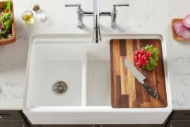 Farmhouse Sink Top Mount