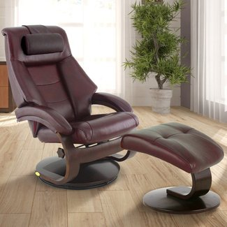 Awesome 50 Leather Swivel Reclining Chairs Youll Love In 2020 Cjindustries Chair Design For Home Cjindustriesco