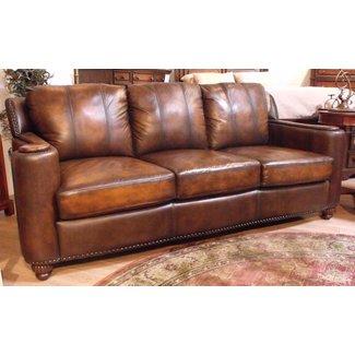Fabulous 50 Full Grain Leather Sofa Youll Love In 2020 Visual Hunt Pdpeps Interior Chair Design Pdpepsorg