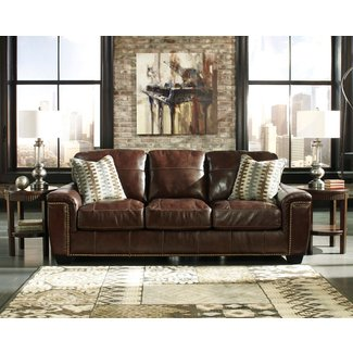 Fabulous 50 Full Grain Leather Sofa Youll Love In 2020 Visual Hunt Andrewgaddart Wooden Chair Designs For Living Room Andrewgaddartcom