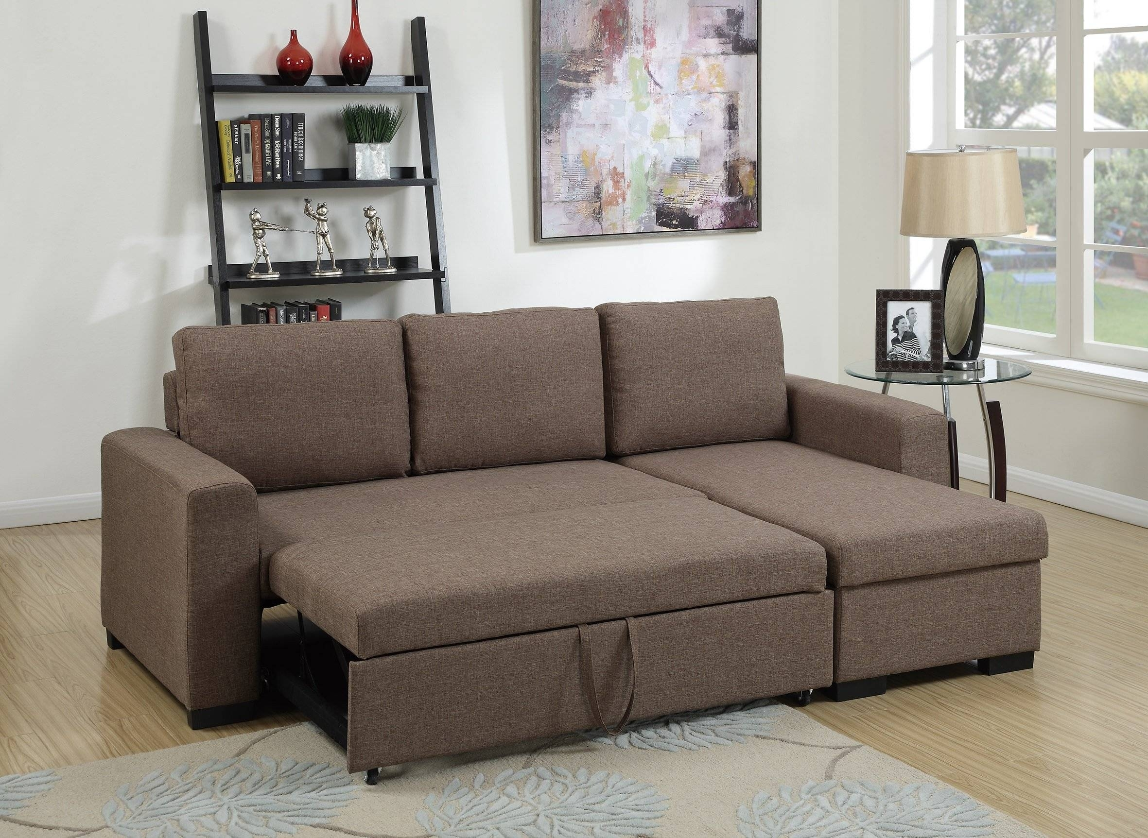 Apartment Size Sectional Sofa You Ll Love In 2020 Visualhunt
