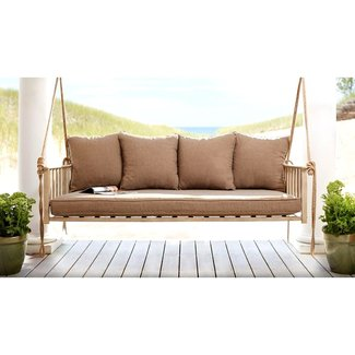 50 Outdoor Swing Cushions With Backs