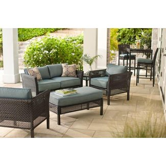 50 Hampton Bay Patio Furniture You Ll Love In 2020 Visual